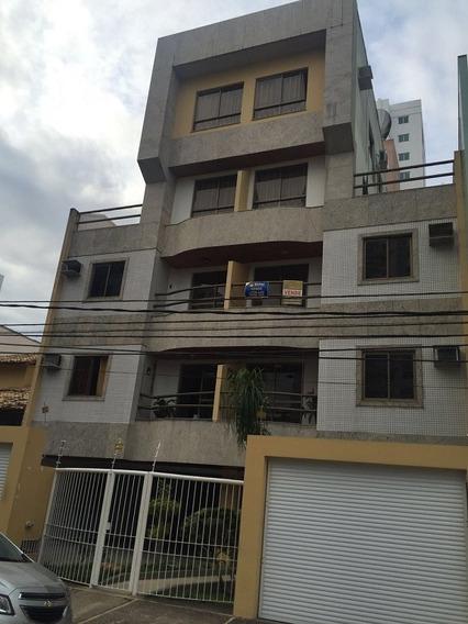Apartamento Linear Em Parque Tamandaré - Campos Dos Goytacazes - 5954