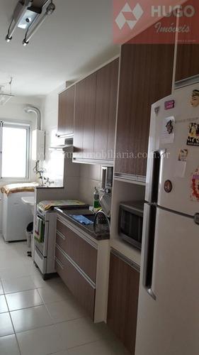 Apartamentos Em São José Dos Campos - 595