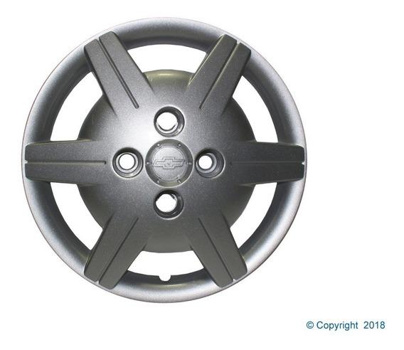 Tapon Rueda Chevy C2 Todos Original 1994 Al 2011 (13x5) 1pz