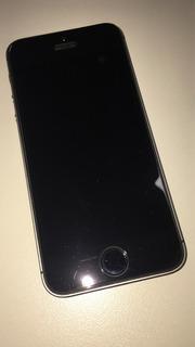 iPhone 5s 16 Gb Preto