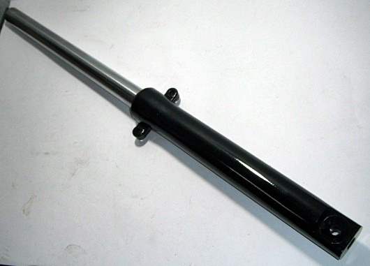 Bengala Garfo Completo Cbx-150 Lado Direito ( Original )