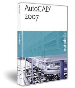 Cad 2007
