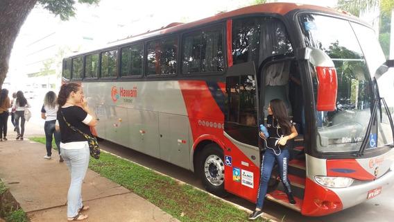 Ônibus Rodoviário 2005 G6 1200