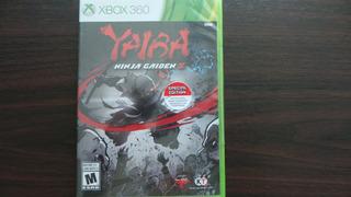 Yaiba Ninja Gaiden Z Xbox 360 Nuevo Sellado