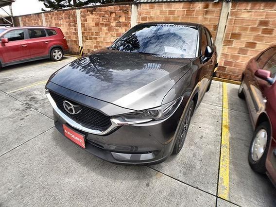 Mazda Cx5 Grand Touring Lx Sec 2,5 Gasolina 4x4