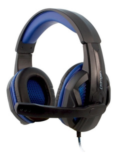 Audifonos Gamer Pro Con Microfono Luces Ps4 Pc Xbox + Envio