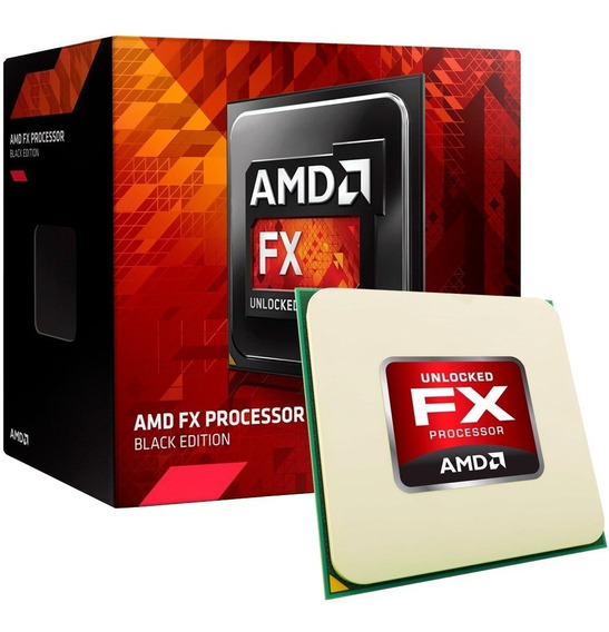 Processador Amd Fx 6300 3.5ghz Six-core Cache 14mb Lga Am3+