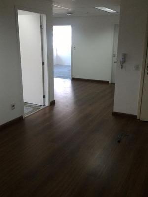 Sala Comercial 72 M² Berrini - 310-im322607