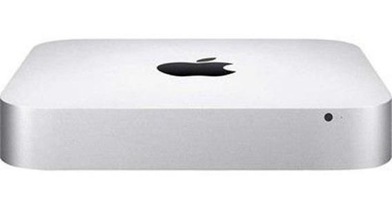 Apple Mac Mini Core I5 4gb Ram Hd 500gb Com Nf Lacrado