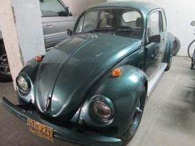 Volkswagen Escarabajo Volkswagen