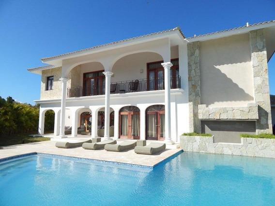 Punta Cana Bavaro Villa En Venta En Cocotal
