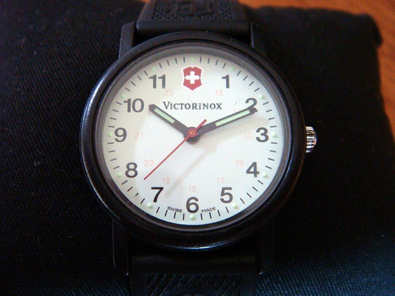 Reloj Victorinox Para Dama. Swiss Made. 100% Original.