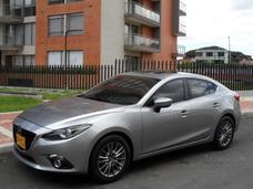Mazda 3 Grand Touring 2.0 Sedan Lx