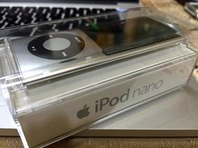 Apple - iPod Nano 5ª Geração (modelo: A1320) - 16 Gb - Cinza