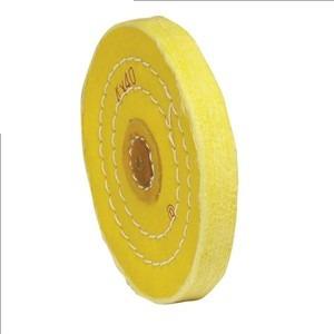Mopa De Pulir Amarilla 4x40(7$)