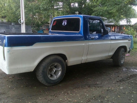 Ford Pick-up 1978