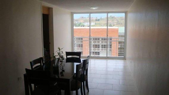 Apartamento En Alquiler Macaracuay - Parra 0424 2405066