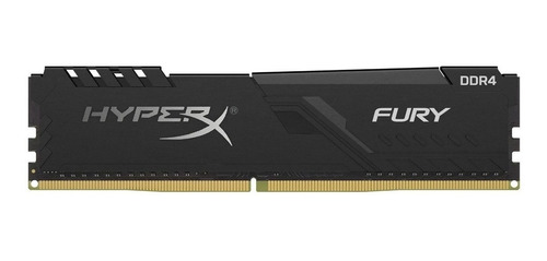 Memoria RAM 8GB 1x8GB Kingston HX426C16FB3/8 HyperX Fury