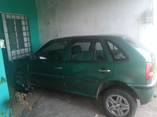 Volkswagen Gol 2000 1.0 5p Gasolina