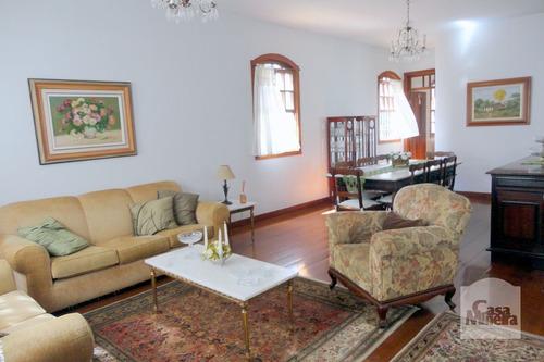 Casa À Venda No Belvedere - Código 313766 - 313766