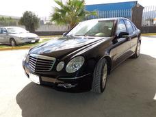 Mercedes Benz E 500 Avantgard
