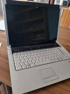Dell Xps M 1530
