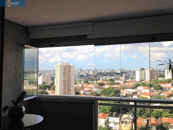 Ótimo Studio No Campo Belo! Pronto Pra Morar! Oportunidade! - Ze80583