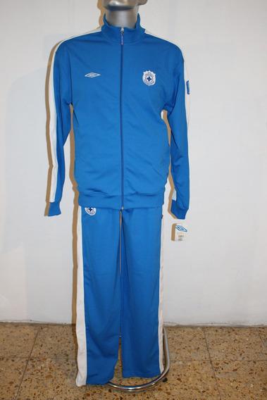Pants Cruz Azul 40 Años En Primera División