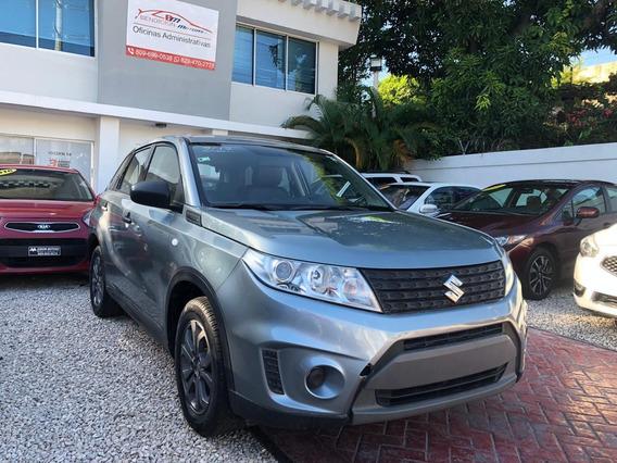 Suzuki Vitara De La Casa