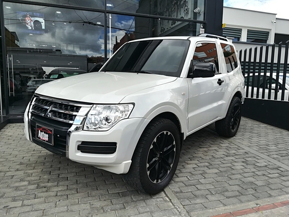 Mitsubishi Montero Hard Top 3.5 Blindado 2 Plus