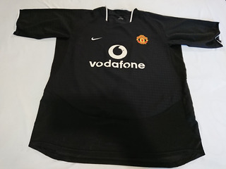 Jersy Manchester United Nike Xl Vodafone