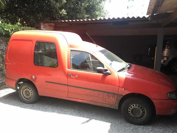Volkswagen Caddy 1.9 Sd Diesel