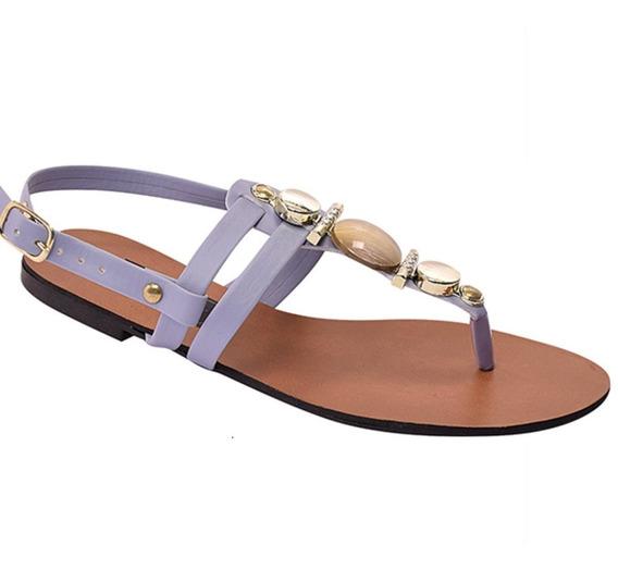 Sandália Sapato Feminina Chiquiteira Chiqui/5091