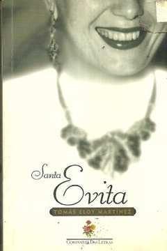 Santa Evita Tomás Eloy Martíne