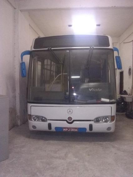 Ônibus Mercedes Bens O-500 2003 (muito Bom)