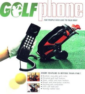 Telefono Bolsa Palos De Golf Envio Gratis