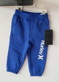 Pantalon De Buzo Talla 18 Meses Marca Hurley
