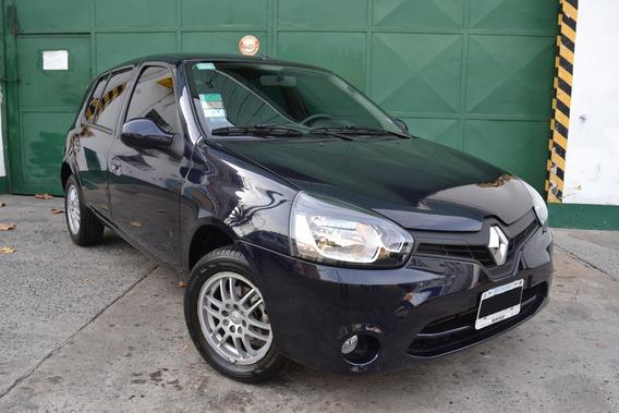Renault Clio Mio 1.2 16v 5 Puertas El + Completo, 15.000km