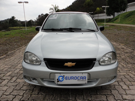 Chevrolet Classic 1.0 Mpfi Vhce 8v Flex 4p Manual