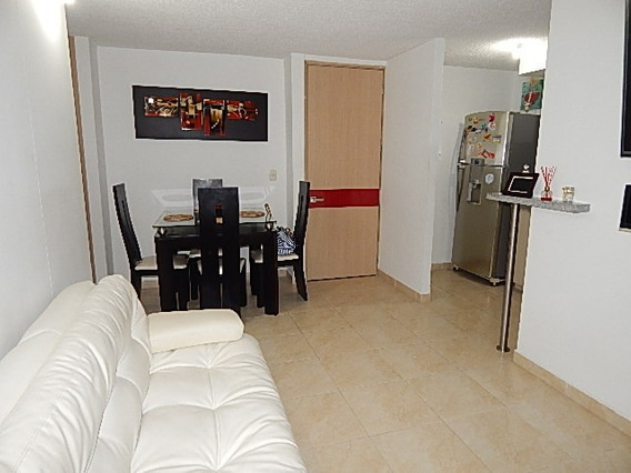Apartamento En Venta Andes