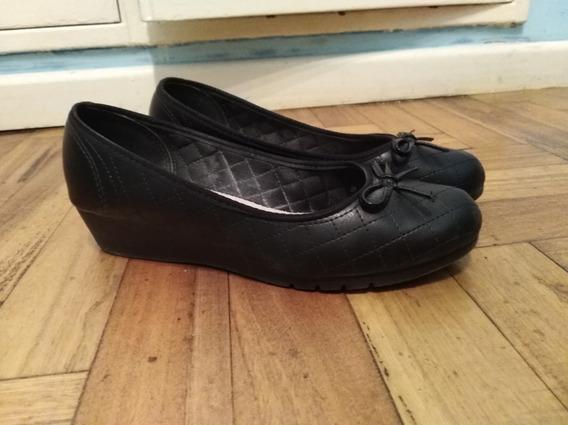 Zapatos Taco Chino Massimo Chiesa Talle 37