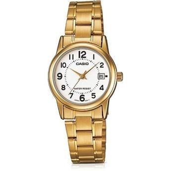 Relógio Casio Original Ltp-v002g-7budf