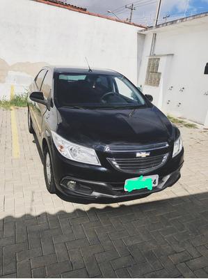 Chevrolet Onix Lt 5p Novíssimo