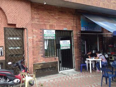Local En Alquiler B/ Centenario