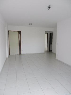 Apartamento Em Madalena, Recife/pe De 94m² 3 Quartos Para Locação R$ 2.000,00/mes - Ap230132