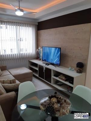 Apartamento - Parque São Lourenço - Ap00737