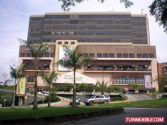 Oficina En Venta En Paseo El Hatillo - Mls #20-14760