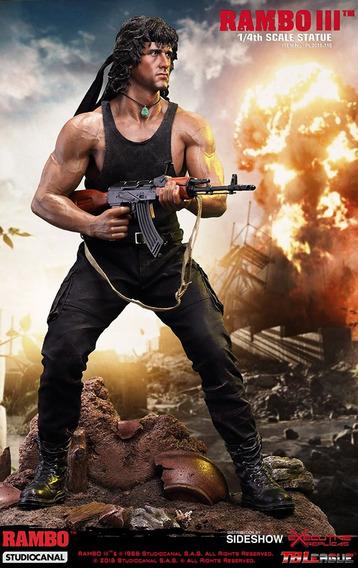 Coleção Rambo 1, 2, 3 E 4 - Filmes Dublados