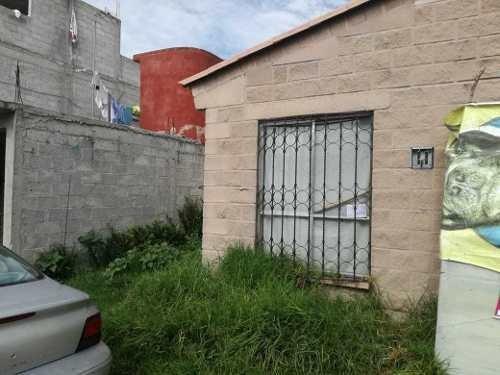 Casa En Venta Chicoloapan, Estado De México