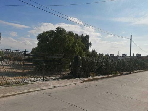 Imagen 1 de 7 de Terreno En Venta Pachuca Dh 21 4059